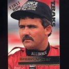 1995 Traks First Run Racing #11 Dennis Setzer
