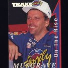 1995 Traks On The Rise Racing #OTR13 Ted Musgrave