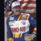 1996 Maxx Made in America Racing #096 Dale Jarrett