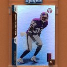 2005 Topps Pristine Uncirculated #058 Carlos Rogers RC - Washington Redskins /750