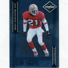 2006 Leaf Limited Football #136 Deion Sanders - San Francisco 49ers /799