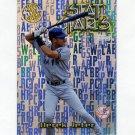 2000 Topps Own the Game Baseball #OTG01 Derek Jeter - New York Yankees