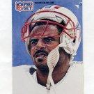 1991 Pro Set Football #414 Warren Moon - Houston Oilers