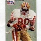 1991 Pro Set Football #379 Jerry Rice - San Francisco 49ers NM-M
