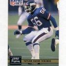 1991 Pro Set Football #336 Lawrence Taylor - New York Giants