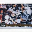 1991 Pro Set Football #328B Steve Tasker - Buffalo Bills