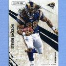2010 Rookies and Stars Football #137 Steven Jackson - St. Louis Rams