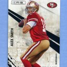 2010 Rookies and Stars Football #124 Alex Smith - San Francisco 49ers