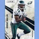 2010 Rookies and Stars Football #112 Jeremy Maclin - Philadelphia Eagles