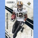2010 Rookies and Stars Football #093 Marques Colston - New Orleans Saints