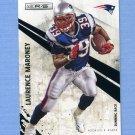 2010 Rookies and Stars Football #086 Laurence Maroney - New England Patriots