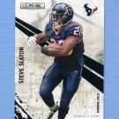 2010 Rookies and Stars Football #060 Steve Slaton - Houston Texans