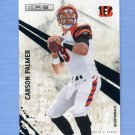 2010 Rookies and Stars Football #029 Carson Palmer - Cincinnati Bengals