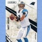 2010 Rookies and Stars Football #020 Matt Moore - Carolina Panthers