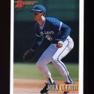 1993 Bowman Baseball #659 John Olerud - Toronto Blue Jays