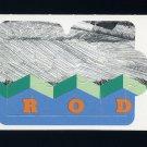 1992 Donruss Baseball Rod Carew Puzzle #55, #56 and #57