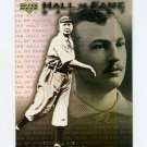 2001 Upper Deck Hall Of Famers Baseball Gallery #G9 Cy Young - Cleveland Indians