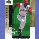 2007 Upper Deck Future Stars Baseball #047 Howie Kendrick - Los Angeles Angels