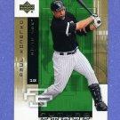 2007 Upper Deck Future Stars Baseball #020 Paul Konerko - Chicago White Sox