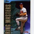2002 Topps Baseball Ring Masters #RM8 Greg Maddux - Atlanta Braves