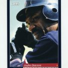1994 Score Baseball #471 Andre Dawson - Boston Red Sox