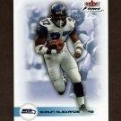 2003 Fleer Focus Football #029 Shaun Alexander - Seattle Seahawks