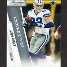 2010 Prestige Football #054 Jason Witten - Dallas Cowboys