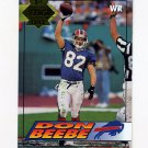 1994 Collector's Edge Gold #007 Don Beebe - Buffalo Bills