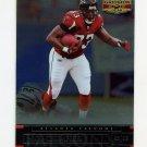 2007 Donruss Gridiron Gear Football #027 Alge Crumpler - Atlanta Falcons