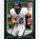 2009 Bowman Draft Football #159 James Casey RC - Rice