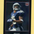 2007 Bowman Chrome Football #BC052 Sonny Shackelford RC - San Diego Chargers