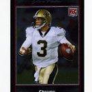 2007 Bowman Chrome Football #BC015 Tyler Palko RC - New Orleans Saints