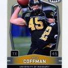 2009 SAGE HIT Football #045 Chase Coffman RC - Missouri Tigers