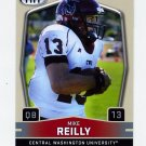 2009 SAGE HIT Football #031 Mike Reilly RC - Central Washington Wildcats