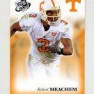 2007 Press Pass Football Wal-Mart Exclusive #WM9 Robert Meachem - Tennessee