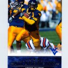 2008 Press Pass Football #87 Steve Slaton AA - West Virginia