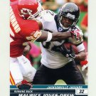 2008 Stadium Club Football #073 Maurice Jones-Drew - Jacksonville Jaguars