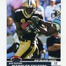 2008 Stadium Club Football #053 Marques Colston - New Orleans Saints