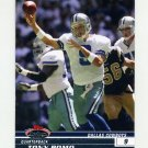 2008 Stadium Club Football #007 Tony Romo - Dallas Cowboys