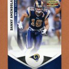 2011 Panini Gridiron Gear Football #129 Danny Amendola - St. Louis Rams