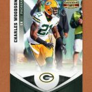 2011 Panini Gridiron Gear Football #096 Charles Woodson - Green Bay Packers