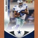 2011 Panini Gridiron Gear Football #083 Felix Jones - Dallas Cowboys