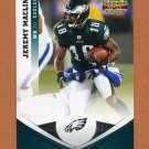 2011 Panini Gridiron Gear Football #073 Jeremy Maclin - Philadelphia Eagles