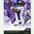2011 Absolute Memorabilia Retail Football #098 Donovan McNabb - Minnesota Vikings