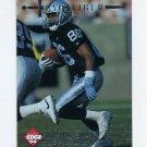 1994 Excalibur Football #039 Raghib Rocket Ismail - Los Angeles Raiders