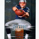 2008 Upper Deck Football #265 Kevin O'Connell RC - New England Patriots