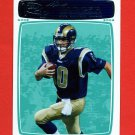 2008 Topps Rookie Progression Football #111 Marc Bulger - St. Louis Rams