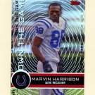 2007 Topps Own The Game Football #OTGMH2 Marvin Harrison - Indianapolis Colts