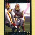 2007 Topps Football #110 Clinton Portis - Washington Redskins