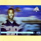 1995 Upper Deck Pro Bowl Football #PB22 Marshall Faulk - Indianapolis Colts
